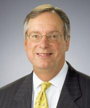 Jim D'Agostino Jr., chairman and CEO of Encore Bancshares Inc.