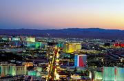 No. 5: Las VegasPrice-to-income ratio: 5.98