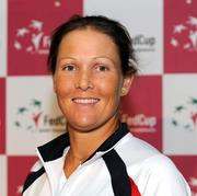 Liezel Huber of Houston will compete for the U.S. during the Olympic tennis matches.