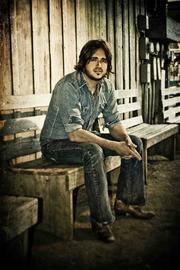 Mark McKinney plays on March 13.