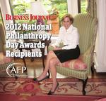 See who won National Philanthropy Day awards from AFP Houston