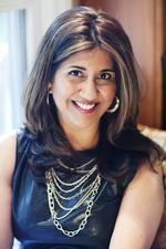 Fast Tech 50 speaker <strong>Nilofer</strong> <strong>Merchant</strong> says 'social era' goes beyond social media