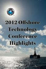 Slideshow: Plan your week at the Offshore Technology Conference