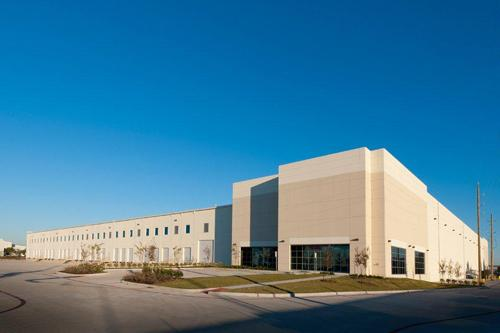 DCT's Northwest 8 Distribution Center is located at 10650 Okanella St.