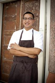 "Oxheart is a semifinalist in the ""Best New Restaurant"" category, and Chef Justin Yu is a finalist in the ""Rising Star Chef of the Year"" category.Read more: New Houston restaurant Oxheart among country's top eateries — slideshow"