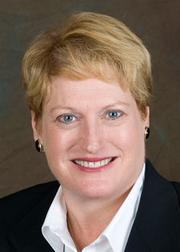 Rhonda Sands, senior vice president - Western Gulf Territory manager, Regions Bank