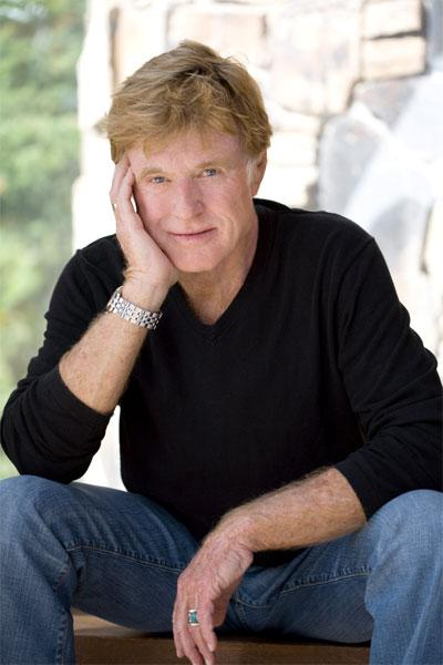 Actor and filmmaker Robert Redford will receive an award and participate in a discussion during the 2012 Houston Cinema Arts Festival in November.