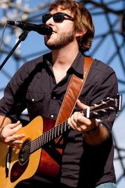 Ryan Beaver is at the Hideout on March 5.