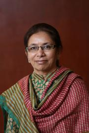 Dr. Saleha Khumawala is professor of accounting and director of nonprofit management and microfinance at the University of Houston's Bauer College of Business.               She teaches and does research in the field of government and nonprofit accounting, has been widely published in prestigious journals and made numerous presentations at national and international conferences.