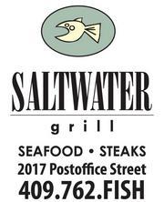 Saltwater Grill, 2017 Postoffice St.