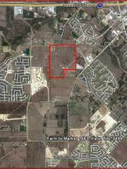 This 180-acre raw area will be developed into a 305-home, luxury community focused on preserving Katy's natural environment and using it as the backdrop for an environmentally sensitive and energy-efficent community.