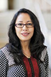Dr. Sophia Banu started the Clinic for International Trauma Survivors, which treats refugees and survivors of torture, in Houston and was recently appointed to be the director of the Child and Adolescent Psychiatry Clinic at Ben Taub General Hospital. Banu has extensive experience working with torture survivors in Nepal as well as in the U.S.