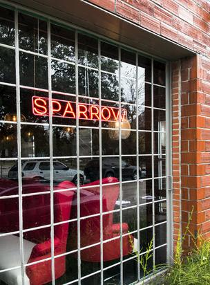 Sparrow Bar + Cookshop, at 3701 TravisClick through the slideshow to see more photos of the restaurant and its fare.