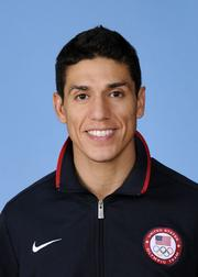 Steven Lopez will compete for the U.S. in taekwondo at the Olympics.