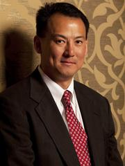 Jack Suh, principal at Deloitte & Touche LLP, earned his first dollar working at Dairy Queen.