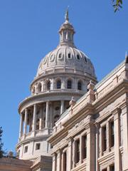 The Senate Committee on Business and Commerce's hearing Tuesday focused on a bill related to the transfer of ad valorem tax liens.