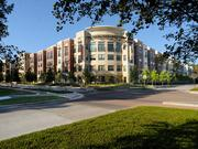 The Millennium Waterway Ave offers an ultra-modern, luxury master-planned community with a mother earth design as the nation's first wood-framed apartment communities that offers a use of open spaces and green living in the heart of The Woodlands.