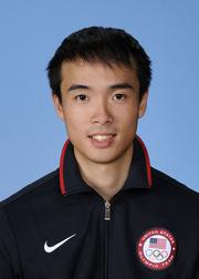 Timothy Wang of Houston will compete for the U.S. in Olympic table tennis.