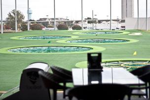 TopGolf is a sports entertainment company based in Dallas.