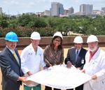 <strong>Michael</strong> E. DeBakey VA Medical Center to build new hospital wing