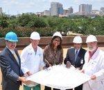 <strong>Michael</strong> E. DeBakey VA Medical Center to build new hospital wing