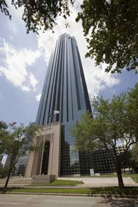 Williams Tower could sell for up to $475 million, reports said.