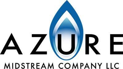 Azure Midstream is a new natural gas company in Houston.