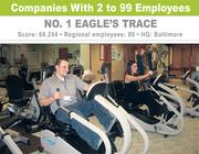 Eagle's Trace employees Leonardo Rosa and Dolores Martinez enjoy the same access to amenities as residents.