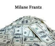 No. 77 (tie): Milane Frantz$5.5 billion, 44 years oldHeir of Houston oilman Dan DuncanPrevious rank: No. 72
