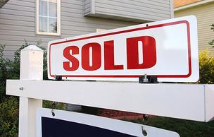San Antonio's housing market ended August with strong gains in both the average and median sales price of homes.