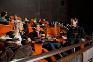 iPic Theaters has signed a lease to build the eight-screen, 560-seat luxury theater at River Oaks District.