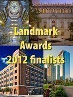 HBJ reveals 2012 Landmark Awards finalists