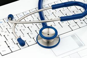 Medical professional data