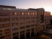 The Memorial Hermann headquarters move is one of the first steps toward providing a suburban hospital district outside the Texas Medical Center that contributes to a reduction in travel costs and energy consumption for residents and employees.