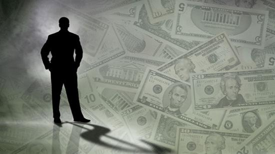 Houston lost more than 6,000 financial sector jobs in the four-year period between February 2008 and February 2012, a report shows.