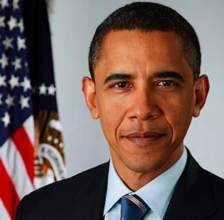 President Barack Obama will visit Mount Holly's Freightliner truck plant today.