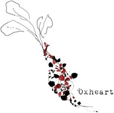 Click through the slideshow to see take a look at the Oxheart dining experience.