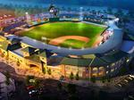 Sugar Land Skeeters' Constellation Field named Atlantic League Park of the Year