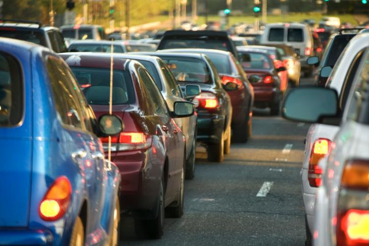 A collaboration between Rice and UH will analyze how pollution from the city's industries and traffic impacts the population's health.
