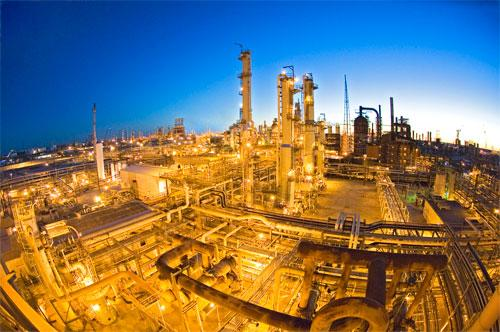 Valero is spending more than $1 billion to upgrade its Port Arthur refinery to handle heavy crude from Canada.