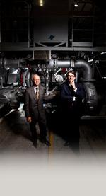 <strong>Layton</strong>'s fracking services startup eyes quick $200M revenue