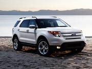 No. 18Ford ExplorerUnits sold YTD: 95,302Change from 2012: Up 25.9 percent
