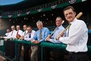 The 2012 MVPs were chosen for being at the top of the commercial real estate game last year.