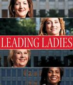 Women reign at top of Houston law and accounting firms