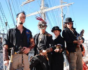 Steampunk: Is it here to stay?