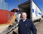Ben E. Keith's food distribution center to rise in Missouri City
