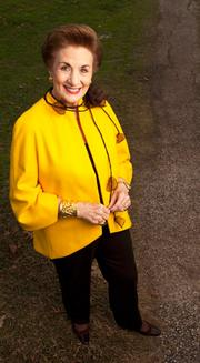 Martha Turner: Houston real estate veteran says her core values come from her East Texas roots.