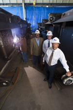 Lone Star Energy Fabrication goes deep for offshore drilling boom