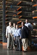 Shale growth drives $17M expansion at Global Pipe