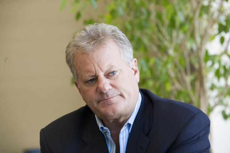 Michael Smith,CEO ofFreeport LNG Development LP.